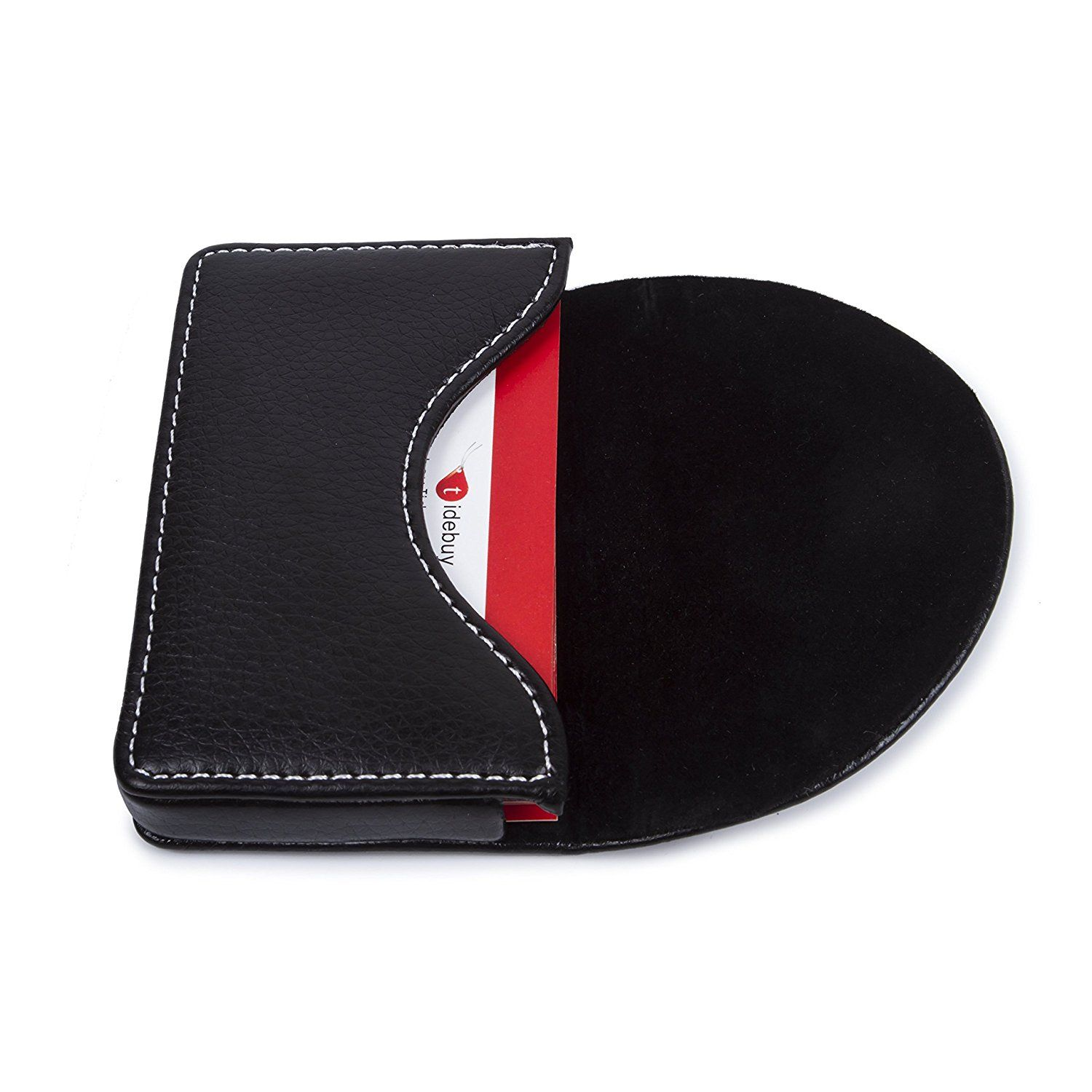 Amazon leather business name card holder case wallet credit amazon leather business name card holder case wallet credit card book with magnetic colourmoves