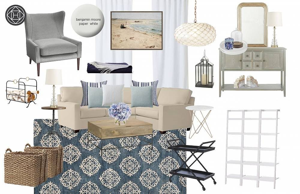 Havenly design story  curious case of self home envy also rh pinterest