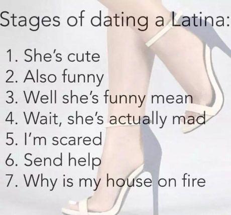 Am I Wrong P Latina Meme Funny Dating Quotes Flirting Moves