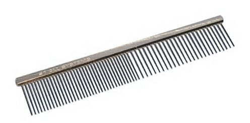 1 All Systems Ultimate Metal Comb Detail Metal Comb Metal Comb