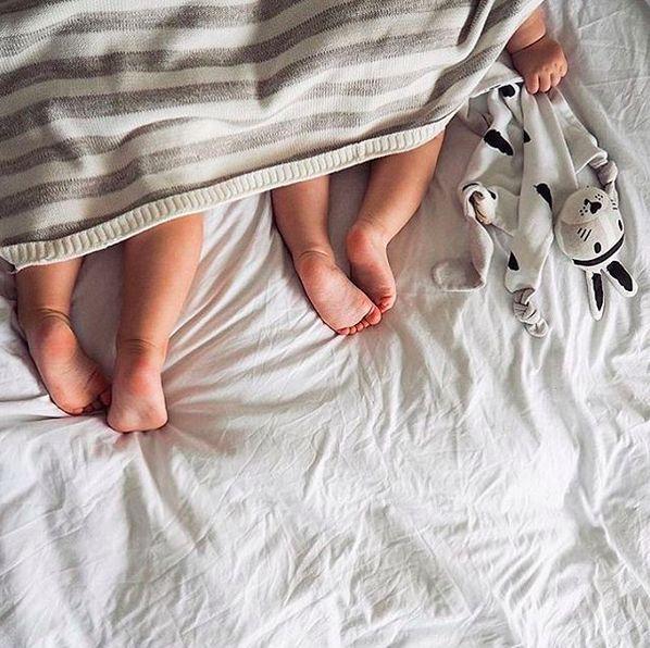 7 couvertures pour garder bébé au chaud