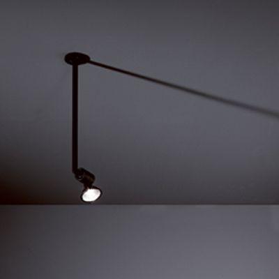 Technische Info Kleur Alu Spanning 12v Fitting Gu 5 3 Beschrijving Lampen 1 X Qr Cbc 51 Gu 5 3 50w Afmetingen Lighting Ceiling Lights Track Lighting