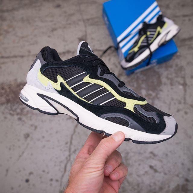 adidas Originals Temper Run F97209 .. Ännu en bra siluett