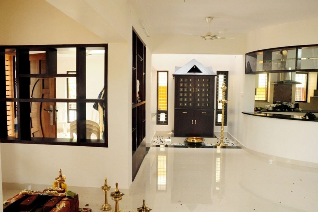 Get Of Ideas On Pooja Room Designs In Hall. Discover Some Amazing Pooja  Room Designs In Hall, Use Them To Create A Peaceful Environment In Your  House.