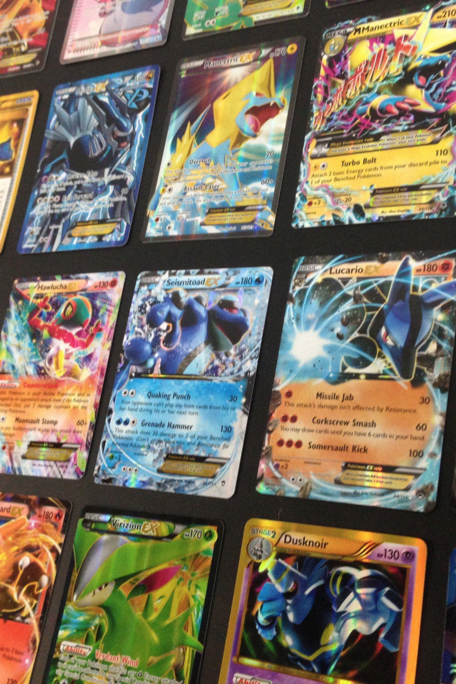 CHARIZARD GUARANTEED 16 CARD LOT SET WITH 1ST EDITIONS HOLO FOILS POKEMON TCG