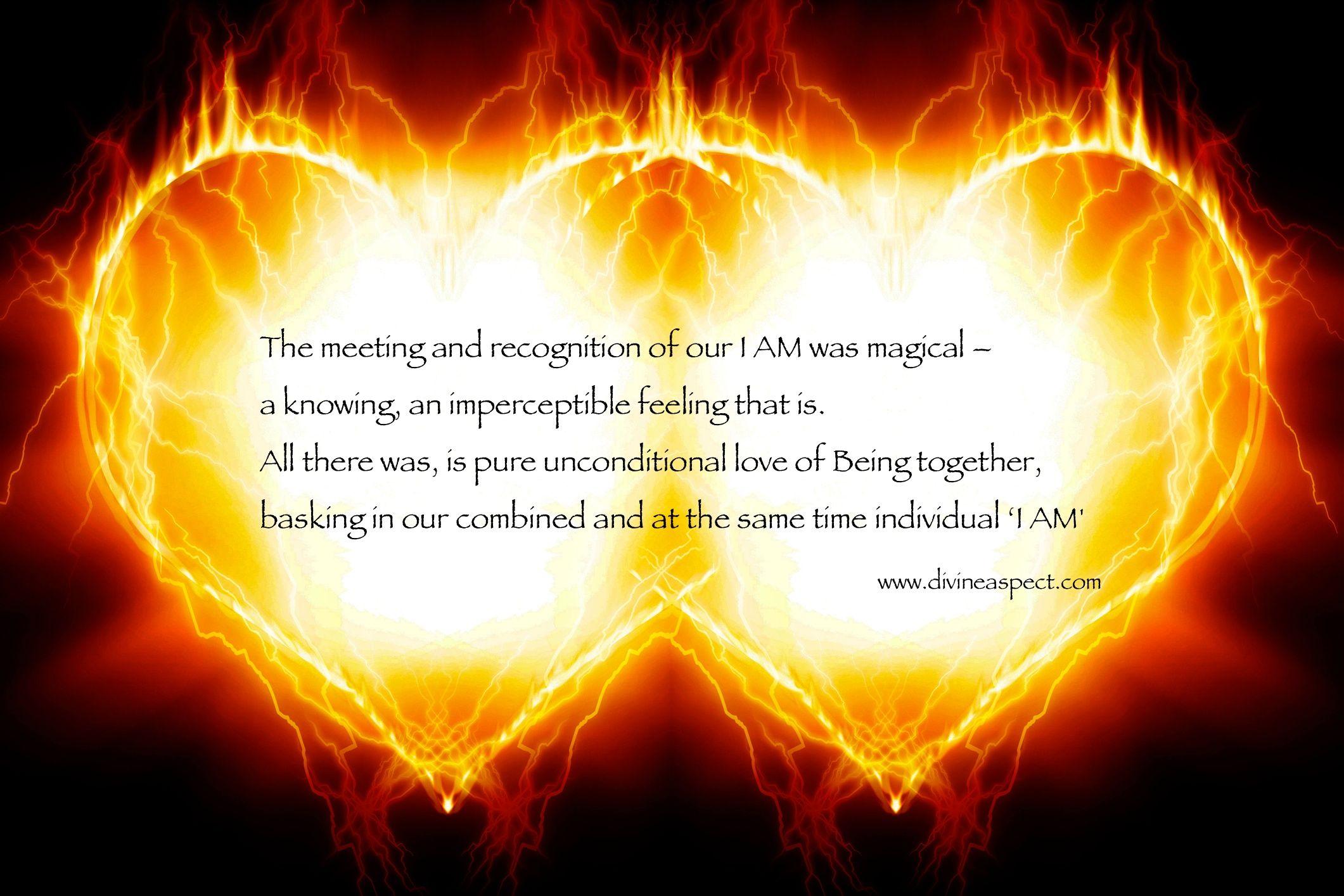 Tag: Twin Flame | Twin flame love, Twin soul, Twin flame
