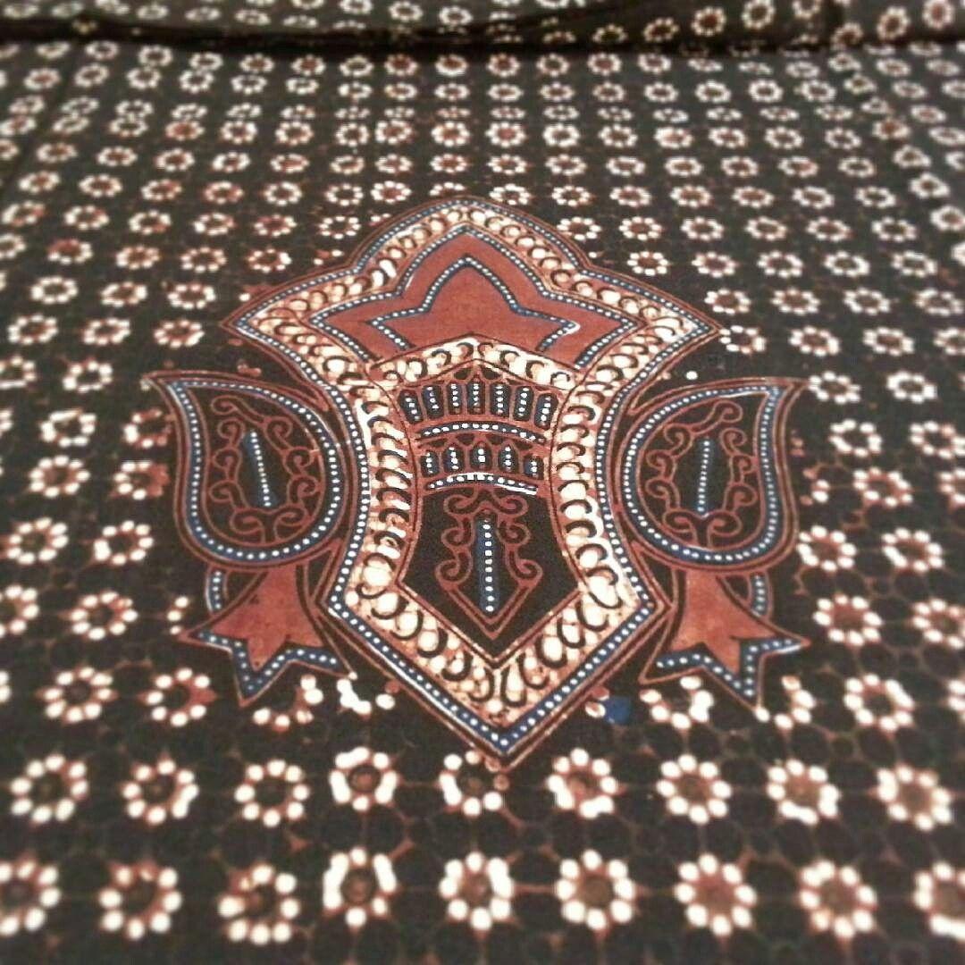 Jelaskan Keunikan Motif Batik Nusantara