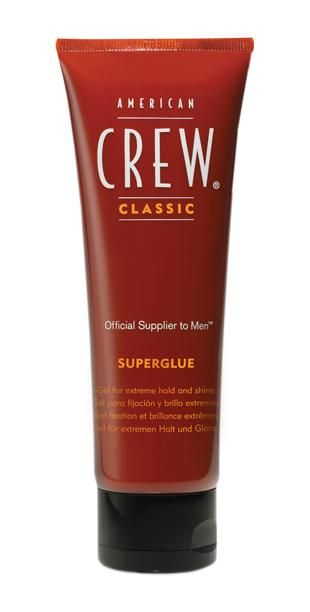 5 Best Hair Styling Products Of 2016 For Men American Crew Natural Lubricant Hair Gel