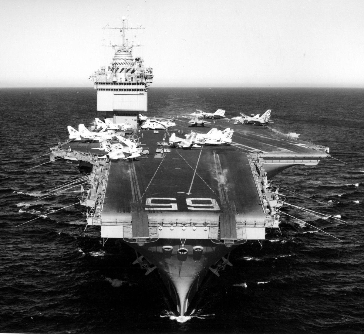 uss enterprise cvn65 carrier air wing cvw11 1982 163