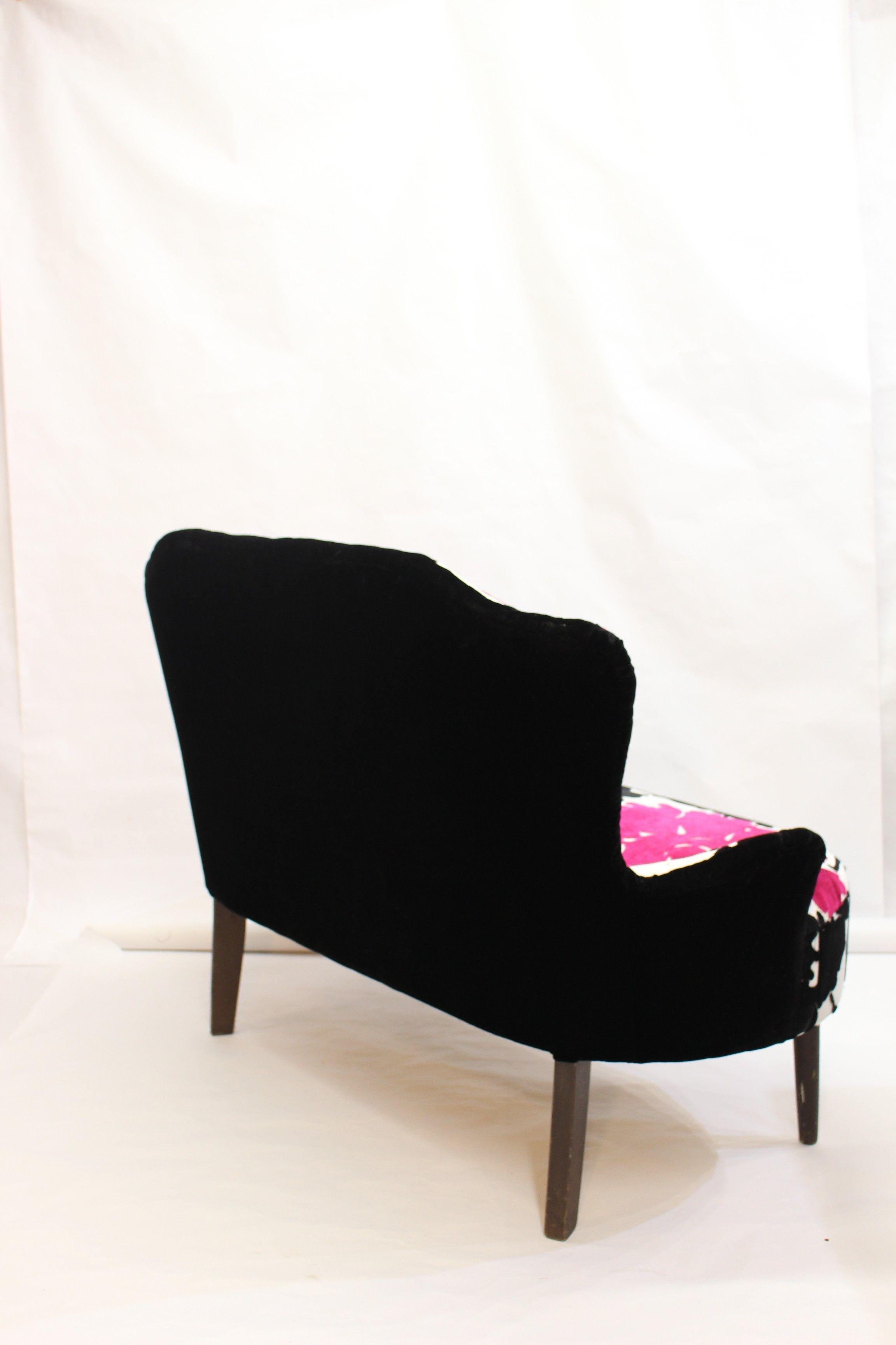 Canape Vintage Suedois Annee 40 50 D Occasion Vintage Design Scandinave Industriel Ancien Vendu Sur Collector Chic Canape Vintage Canape Destockage Meuble