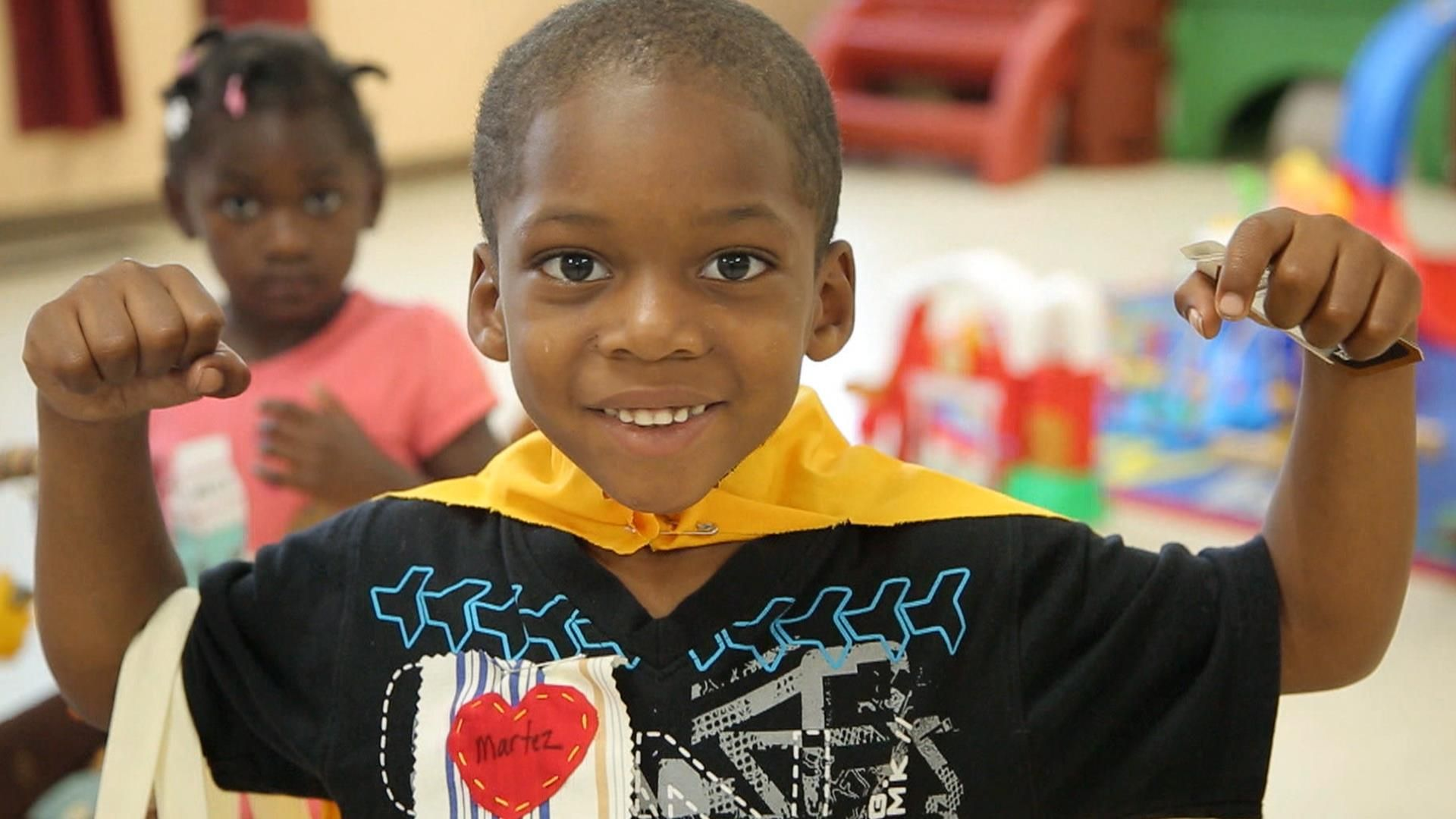 Schoolkids Help Homeless Children Feel Super With Hand Crafted Capes Homeless Children Helping The Homeless Counseling Kids
