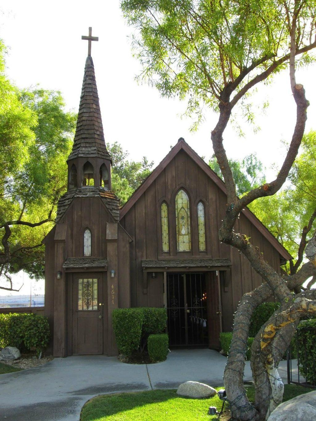 Little Church of the West (Las Vegas) 2019 All You Need