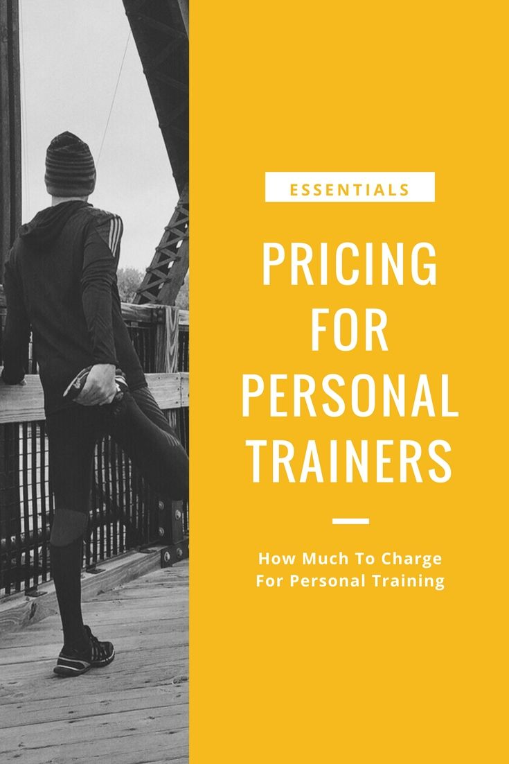 Pros and cons of personal training