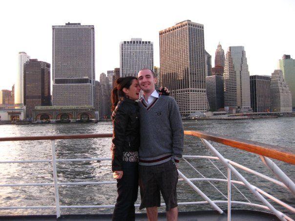 Hudson river cruise  #rivercruise