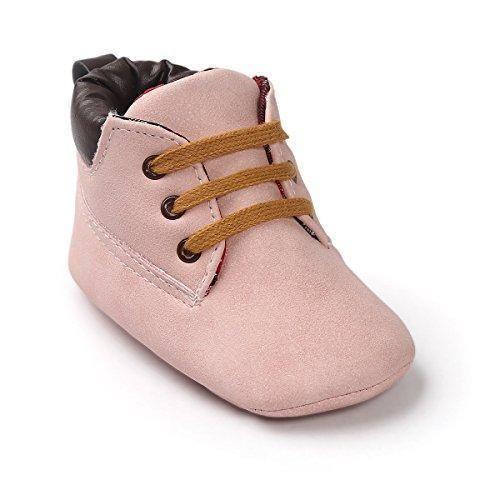 c8fd71adb89 Oferta  2.81€. Comprar Ofertas de Zapatos de bebé Auxma Bebé niña niño  zapatos