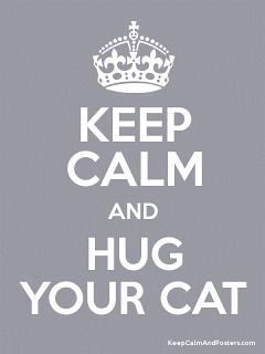 Hug Your Cat Dayis one of those pleasingly straightforward holidays. Quite simply, it is a day in which cat owners …