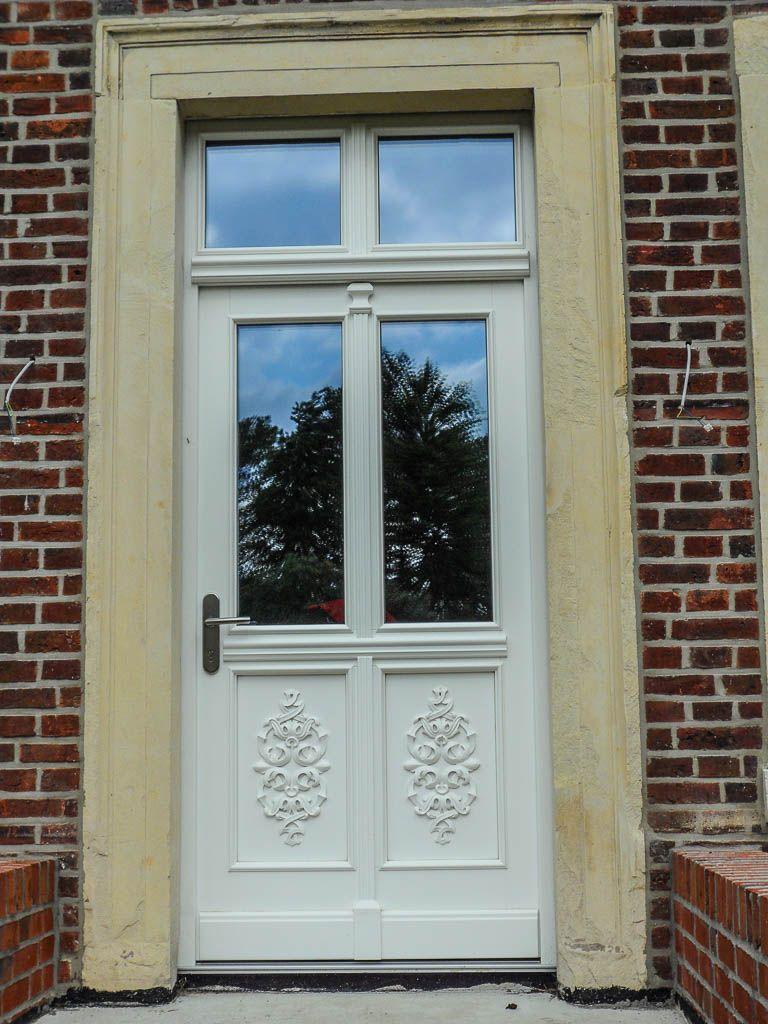 Holzfenster mit TSprossen (mit Bildern) Holzfenster