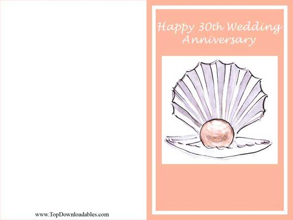Free Printable Wedding Anniversary Cards cards – Printable Wedding Anniversary Cards