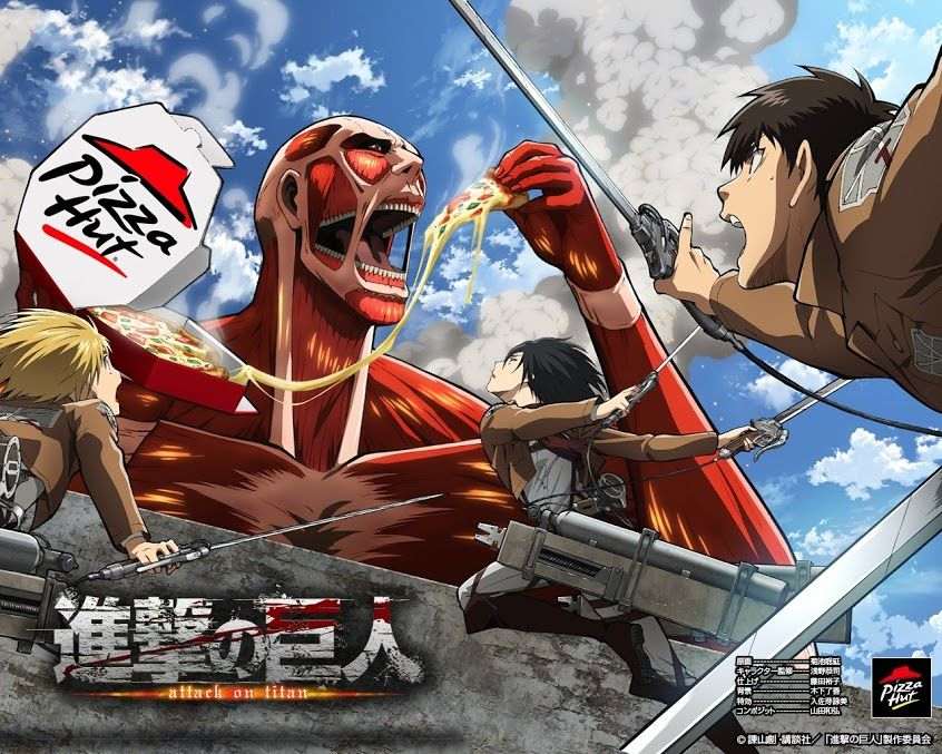 Ảnh trong Attack on titan - Google Photos