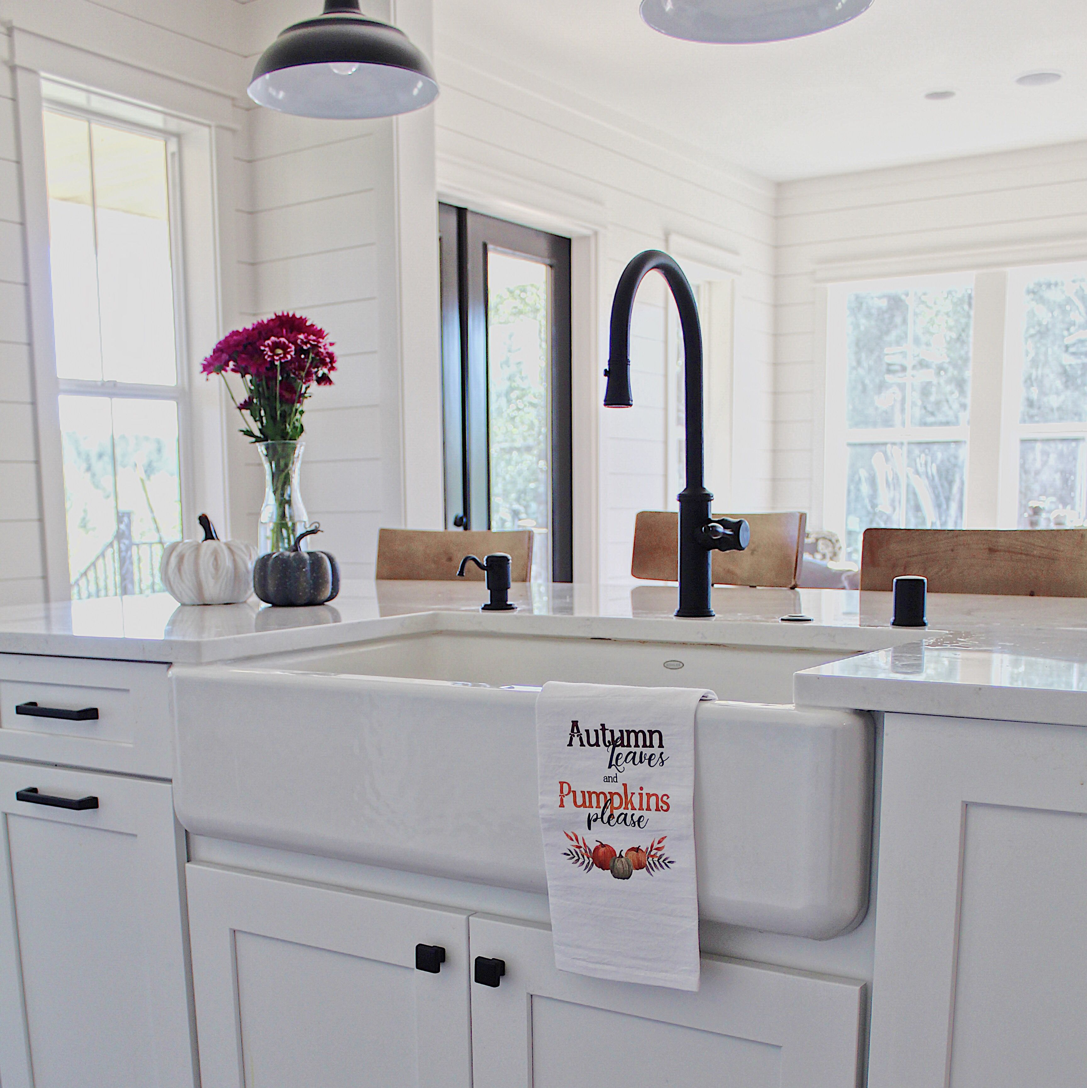 Farmhouse Modern Farmhouse Modern Farmhouse Kitchen Farm Sink