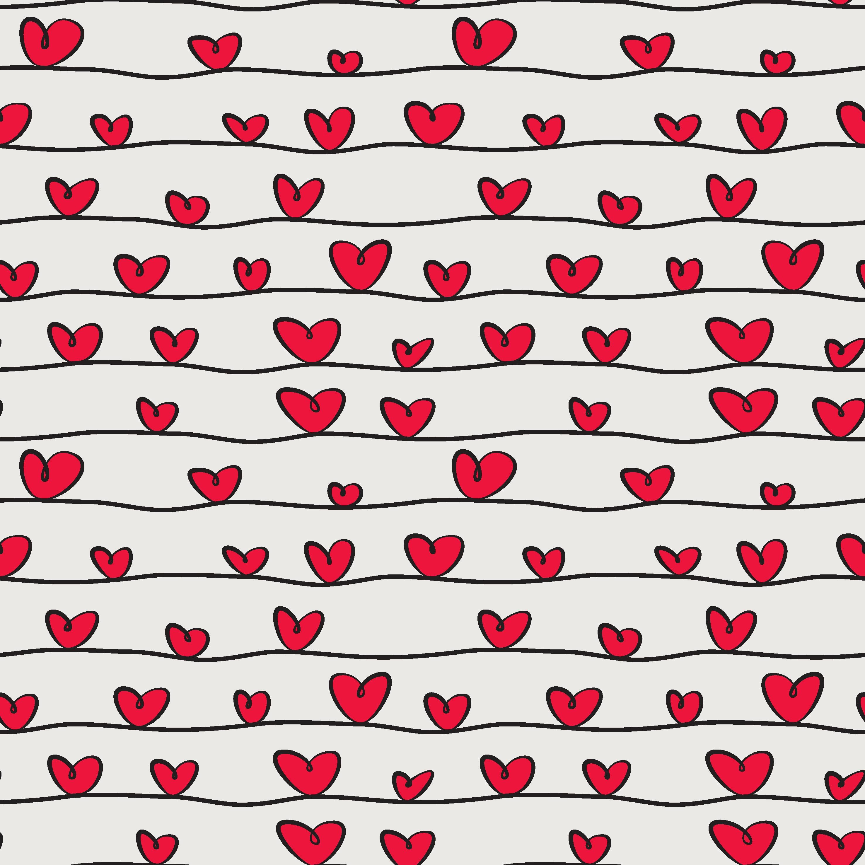 Hearts Hearts Transparent Vector Pattern Vector Pattern Valentines Wallpaper Iphone Valentines Wallpaper