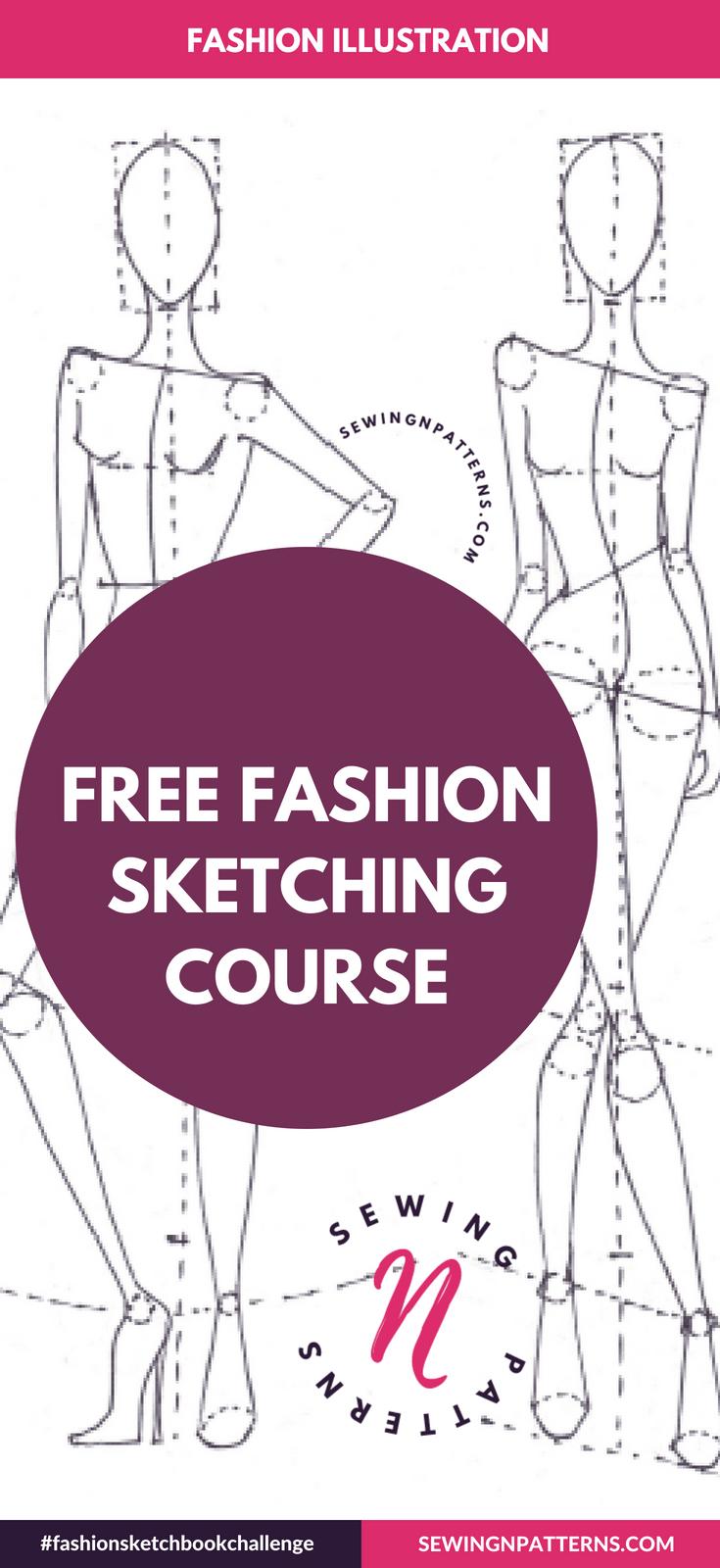 Fashion Sketchboook Challenge New Fashion Drawing Tutorial Fashion Illustrations Techniques Fashion Design Sketches