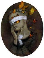 Blinding Beauty by BeatrizMartinVidal