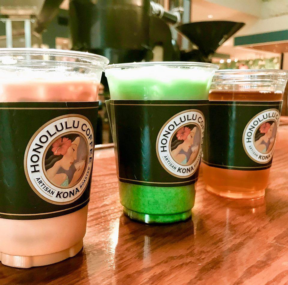 Honolulu coffee review honolulu coffee coffee review
