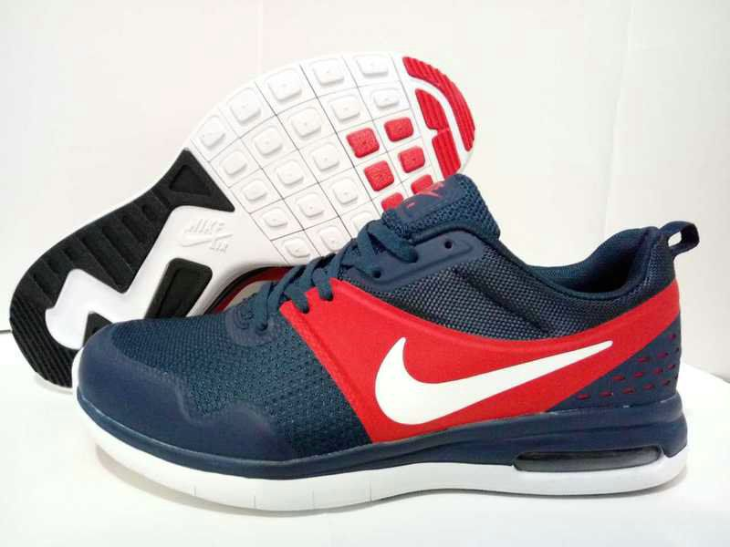 free shipping 633ed 68d90 Nike Air Max SB 87 Thea Navy Red White ...