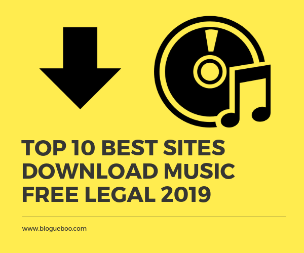 25 Great Recommended Sites Download Music Free Song Download