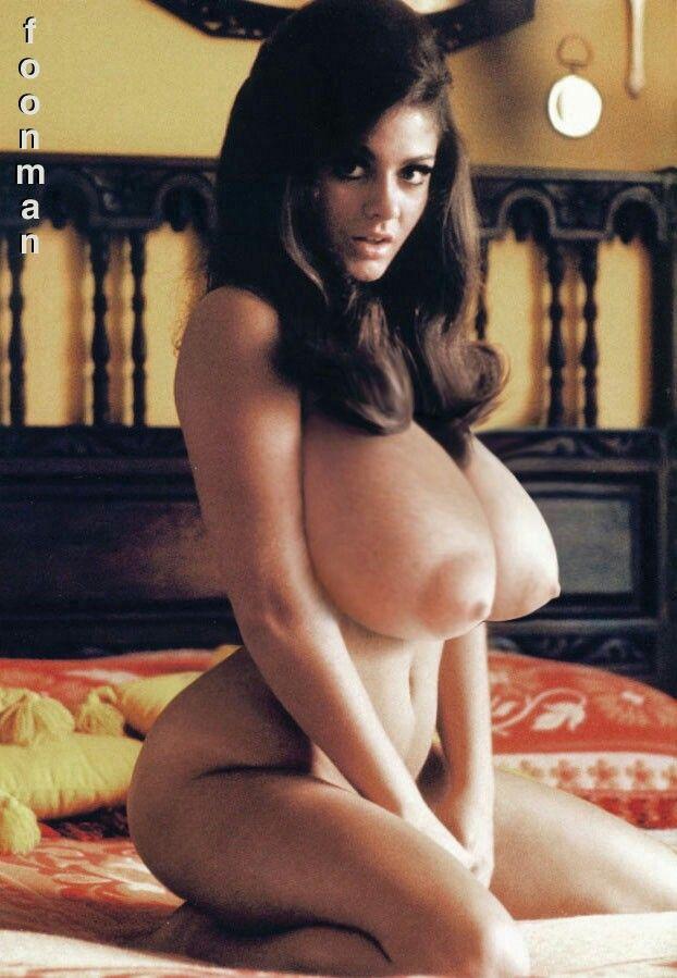 huge lesbian playboy boobs nude
