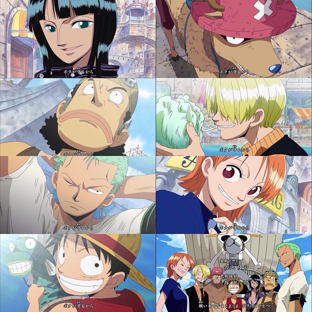 Anime One Piece Luffy Nami Onepiece Sanji Usopp Franky Chopard Robin Brooke Zoro Kawaii Pudd One Piece Anime One Piece Manga One Piece World