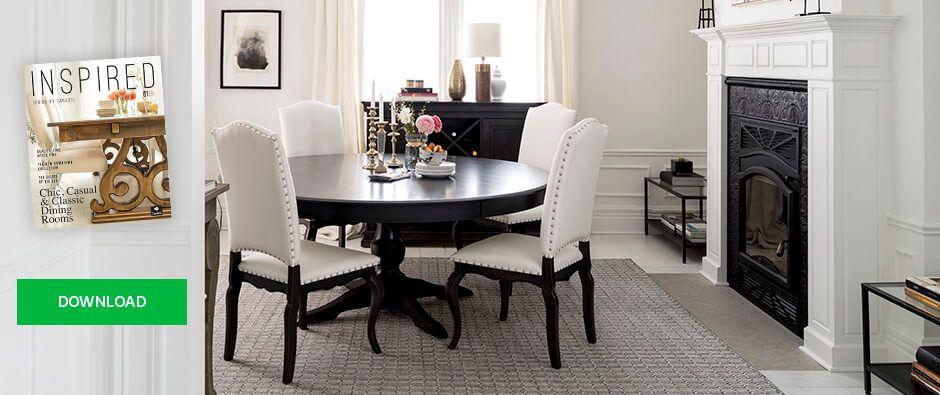 Canadel Com Living Furniture Bedroom Games Dining Furniture