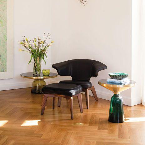 ClassiCon | Bell Coffee Table | Sebastian Herkner