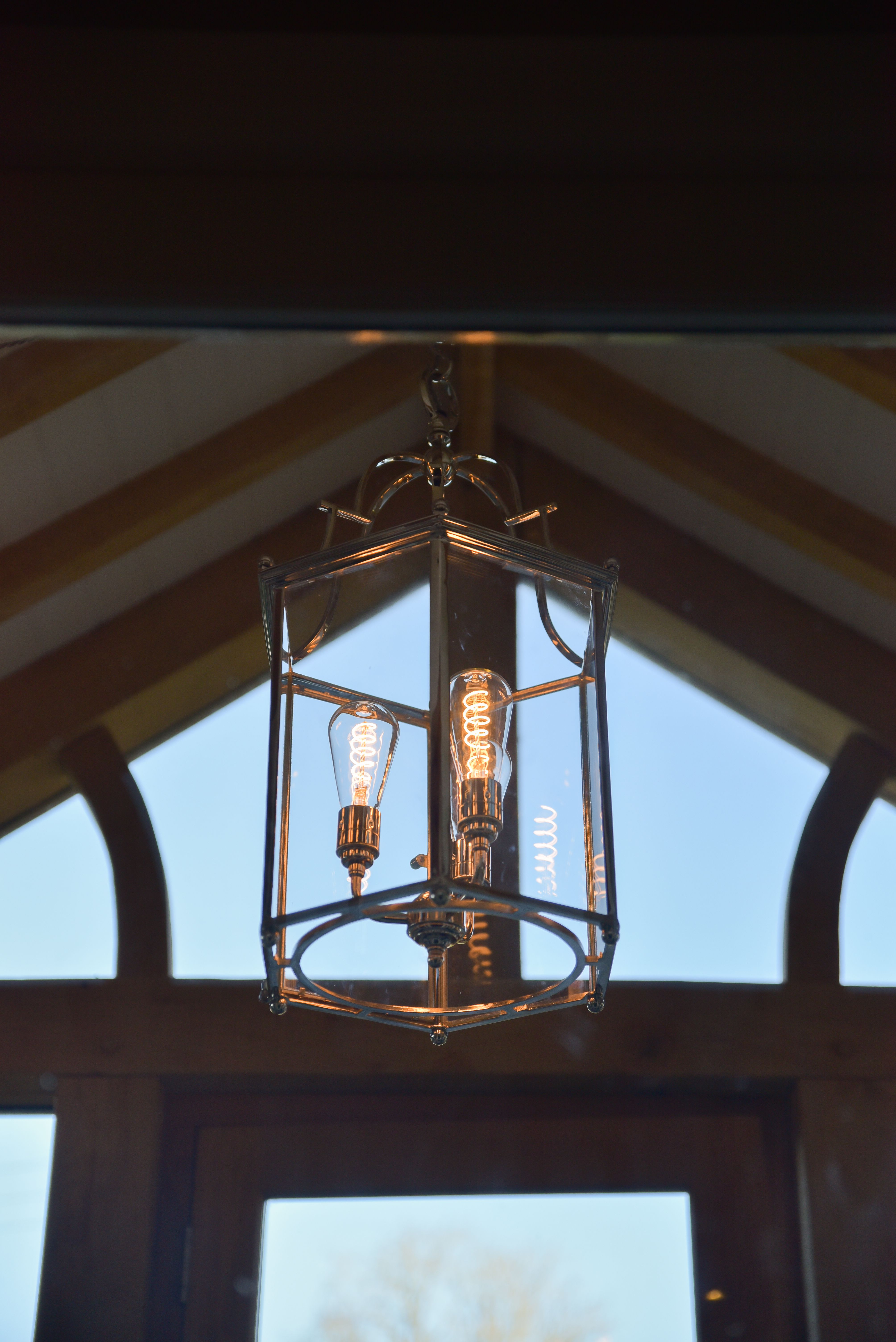 Clical Harewood End Lantern In 2020