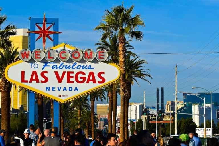 Casinos In Vegas List