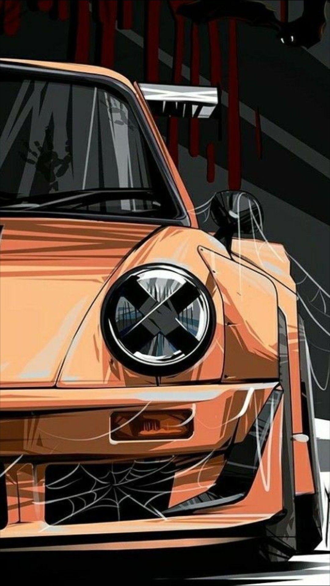Porsche おしゃれまとめの人気アイデア Pinterest Kathy Meyer 改造車 車の絵 車の壁紙