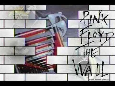 Pink Floyd Another Brick In The Wall Part 2 Pink Floyd Brick In