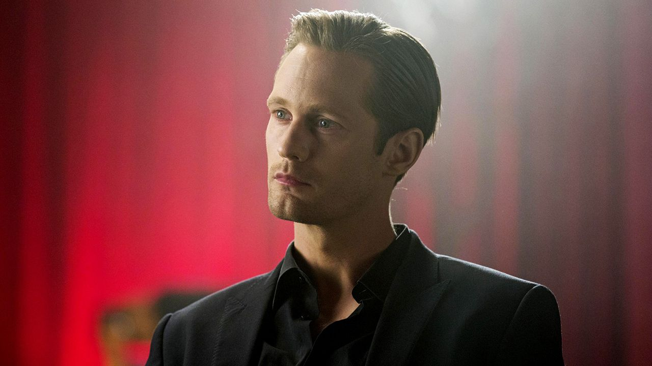1.♡Eric Northman♡ Is a major character in the first, second, third, fourth, fifth, sixth and seventh seasons of True Blood • Also Known As: → Ike Applebaum • Age: → 1,100 • Turning Age: → 30 • Vampire Age: → 1,070 • Date of Birth: → 900 A.D. • Date of Death: → 930 A.D. (made vampire) • Origin: → Scandinavia▬Sweden • Profession: → Vampire Sheriff of Area 5 (formerly) • Co-owner of Fangtasia Viking (formerly) • Chancellor of the Vampire Authority (formerly) •