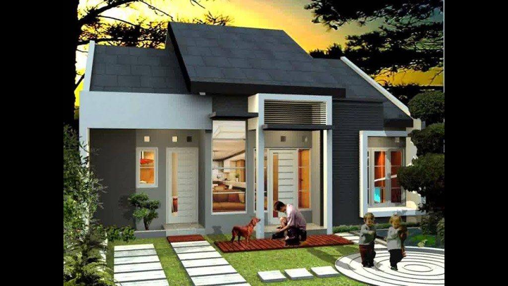 Desain Teras Rumah Yang Memanjang Desain Rumah Rumah Minimalis Rumah Modern