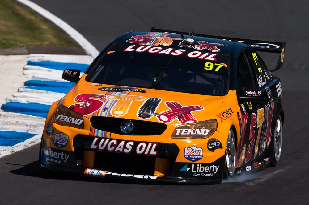 Holden Racing Team Launches Season Livery Speedcafe Super Cars V8 Supercars Australia Australian V8 Supercars