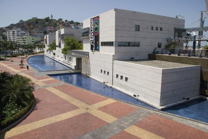 Attractions in Guayaquil, Ecuador - #Attractions #Ecuador #Guayaquil, #In