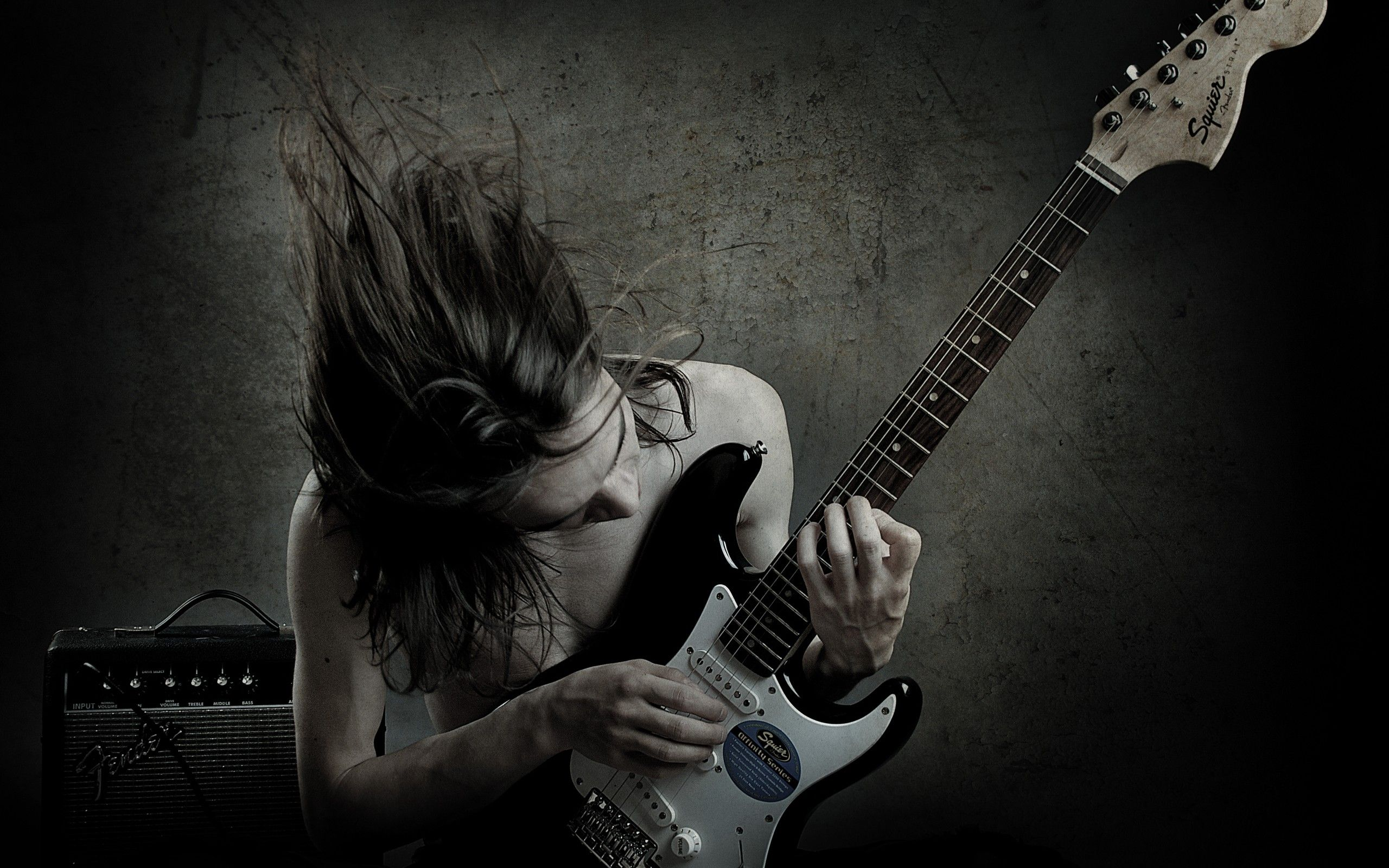 Men Guitars Greyscale Wallpaper 1788212 Wallbase Cc Guitar Guitar Tips Squier