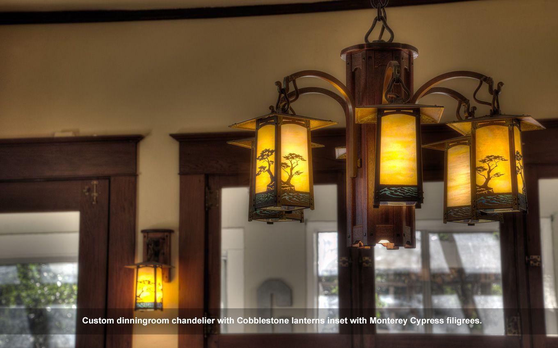 Old California Lighting