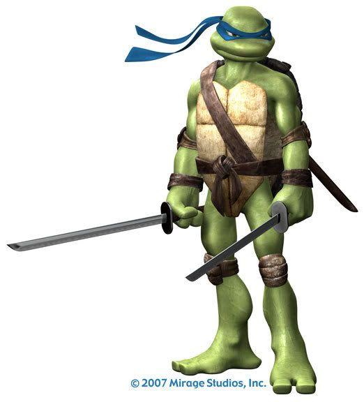 Leo Tmnt Leonardo Tmnt Ninja Turtles