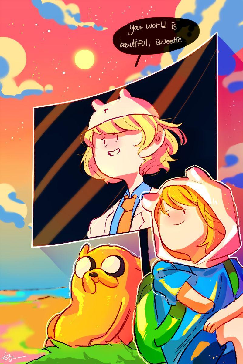Adventure Time Wallpaper Tumblr
