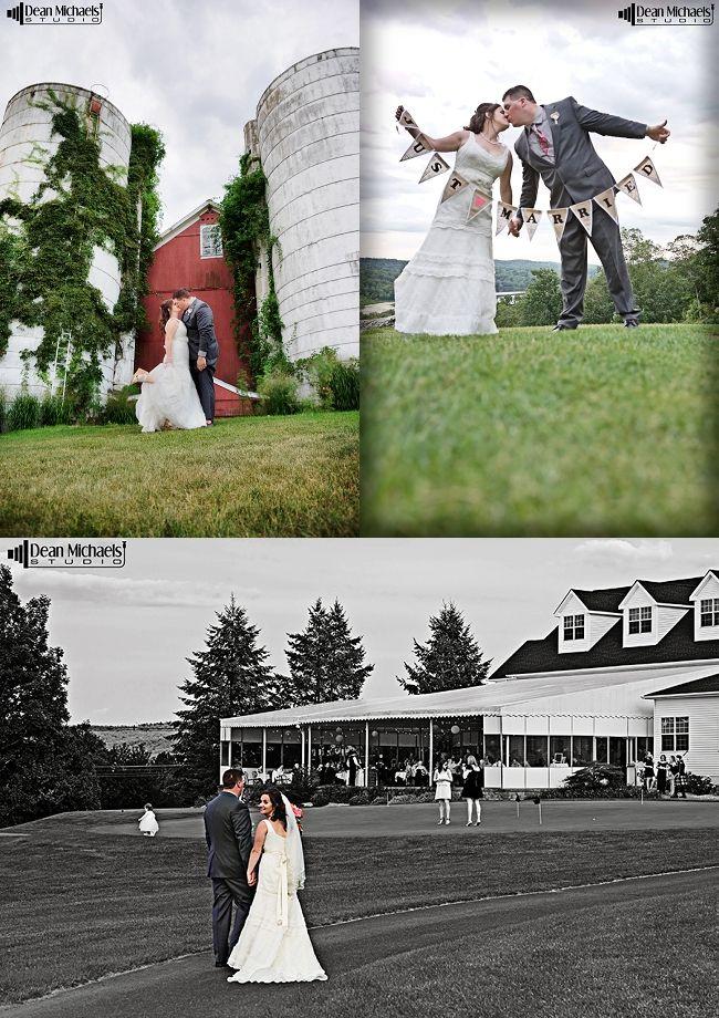 Caitlin & Chris - New Jersey wedding - Dean Michaels ...