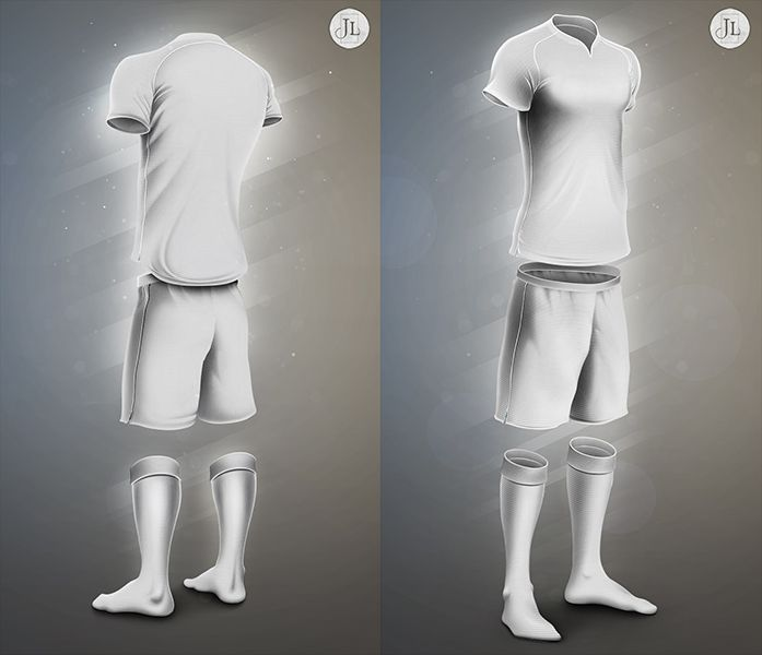 Download Football Kit Template By Jay5204 Deviantart Com On Deviantart Football Kits Football Soccer Boots