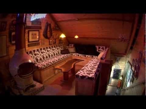 Barn Apartment Video Barn Kit Living Space Barnpros