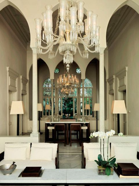 Traditional architecture preserved in elie saab   home also oldest rh pinterest